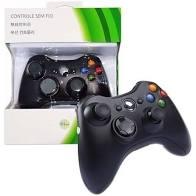 CONTROLE PARA XBOX 360 S/ FIO