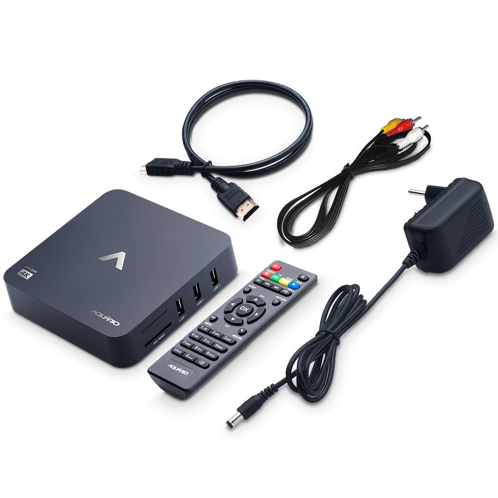 CONVERSOR SMART TV