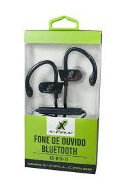 FONE DE OUVIDO BT X-CELL BTH11