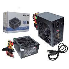 FONTE PARA PC 500W