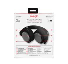 HEADPHONE ELOGIN BLUETHOOTH HB13