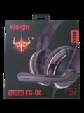 HEADSET ELOGIN GAMER HS21