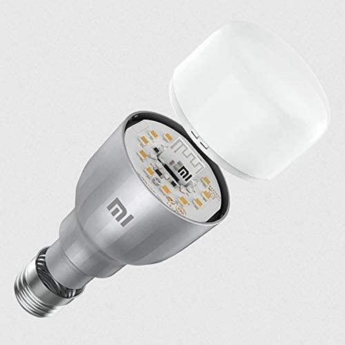 Mi LED XIAOMI Smart Bulb Color RGB White