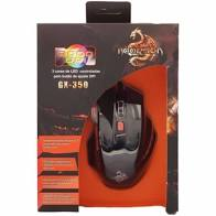 MOUSE GAMER HOOPSON GX-350