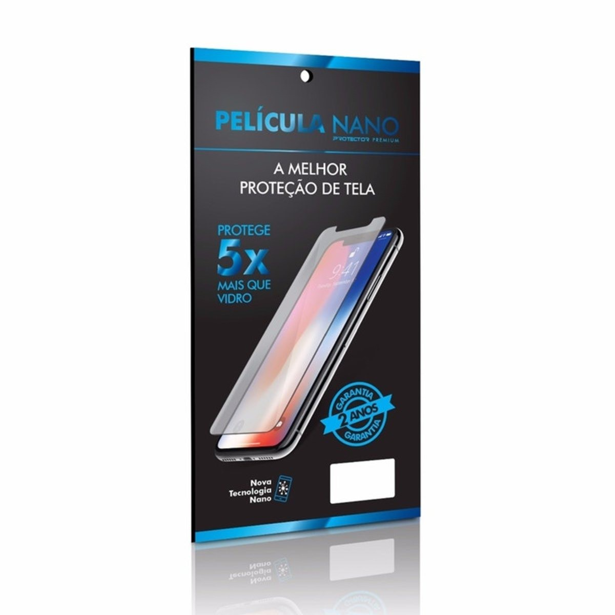 PELICULA NANO TABLET A7 T280/T285