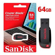 PENDRIVE 64 GB