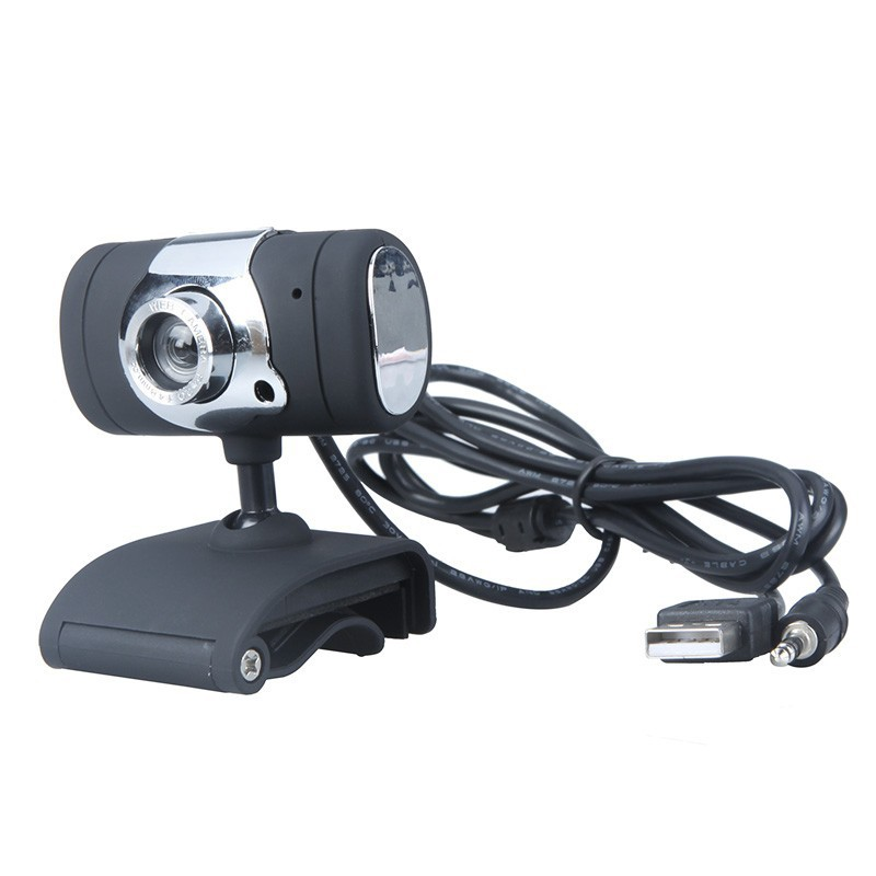 WEBCAM CAMERA PC