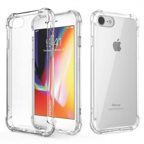 Capa para Iphone 7G Acrílico Gbmax Transparente