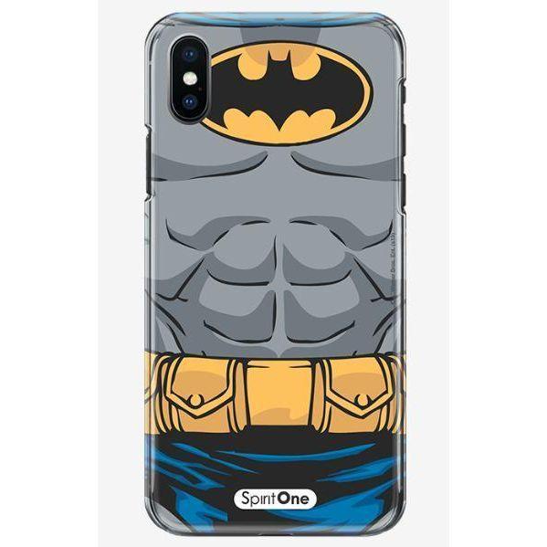 Capinha Batman - Clothes - Oficial Warner  para Iphone 11 Pro Max