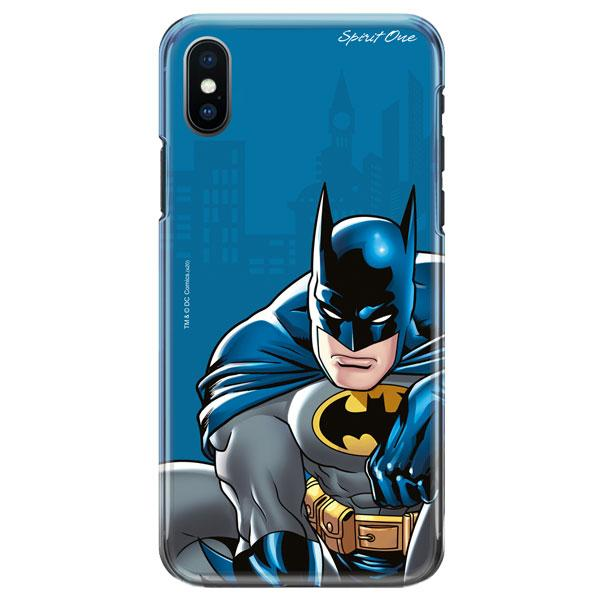 Capinha Batman - Design Estilizado - Oficial Warner para Iphone 11 Pro Max