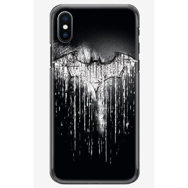 Capinha Batman - Morcego traços - Oficial Warner  para Iphone 11 Pro Max