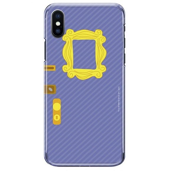 Capinha Friends - Door - Oficial Warner para Iphone 11 Pro Max