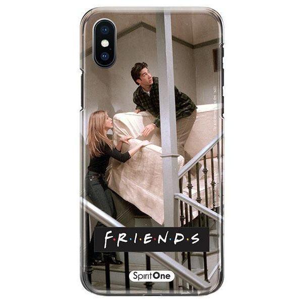Capinha Friends - Pivot! - Oficial Warner para Iphone 11 Pro Max