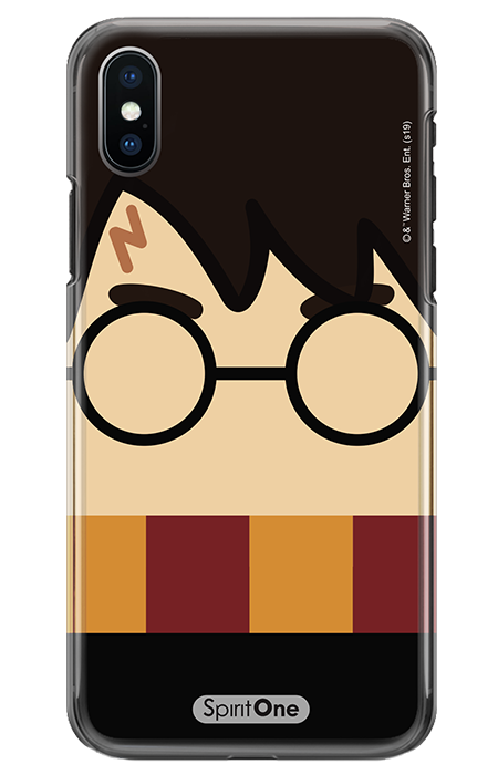 Capinha Harry Potter - Emoji 2 Anti Impacto - Oficial Warner