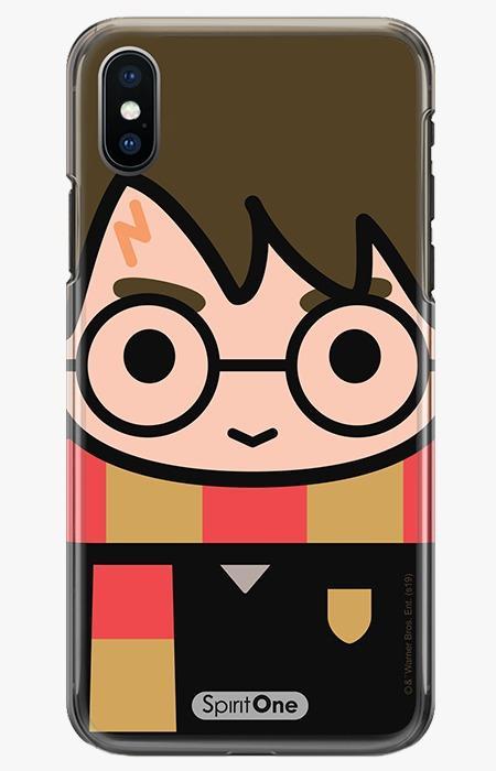 Capinha Harry Potter - Emoji - Anti Impacto Oficial Warner