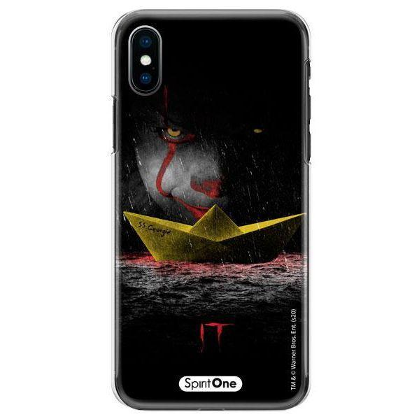 Capinha IT - PennyWise e Barquinho - Oficial Warner para Iphone 11 Pro Max