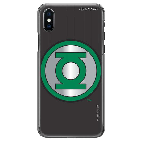 Capinha Lanterna Verde - Símbolo Black - Oficial Warner para Iphone 11 Pro Max