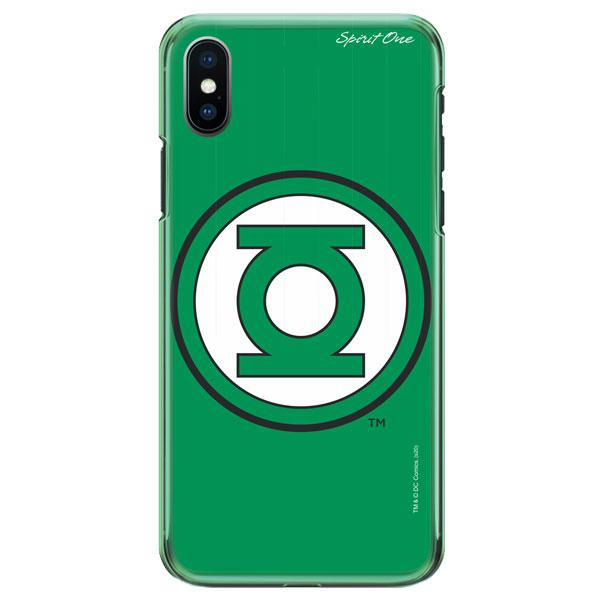 Capinha Lanterna Verde - Símbolo Green - Oficial Warner para Iphone 11 Pro Max