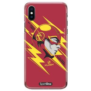 Capinha The Flash - The Future Will Be Here - Oficial Warner para Iphone 11 Pro Max