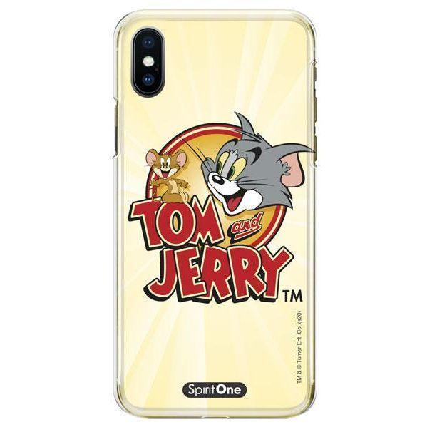 Capinha Tom & Jerry - Apresentação - Oficial Warner para Iphone 11 Pro Max