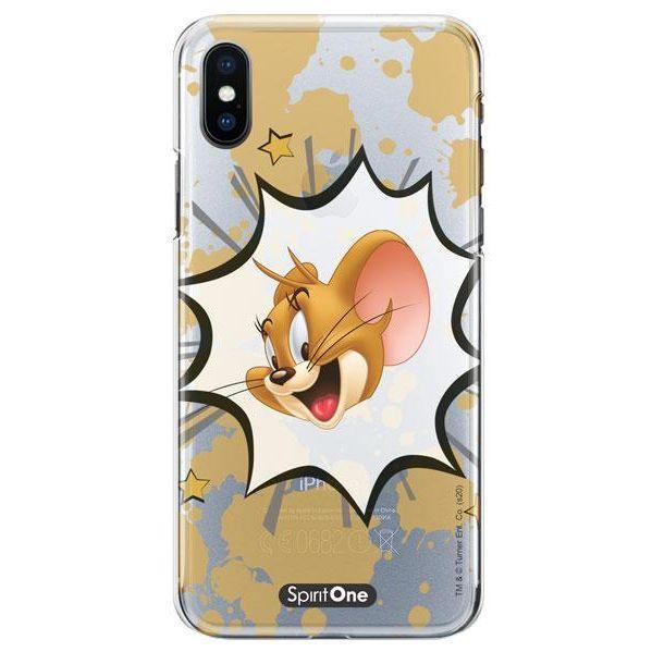 Capinha Tom & Jerry - Splash - Oficial Warner Oficial Warner  para Iphone 11 Pro Max
