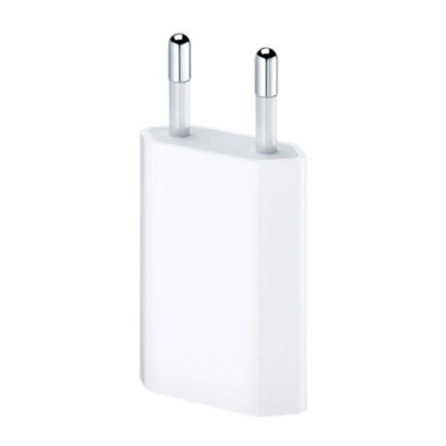Carregador 5w para Iphone Gbmax Branco
