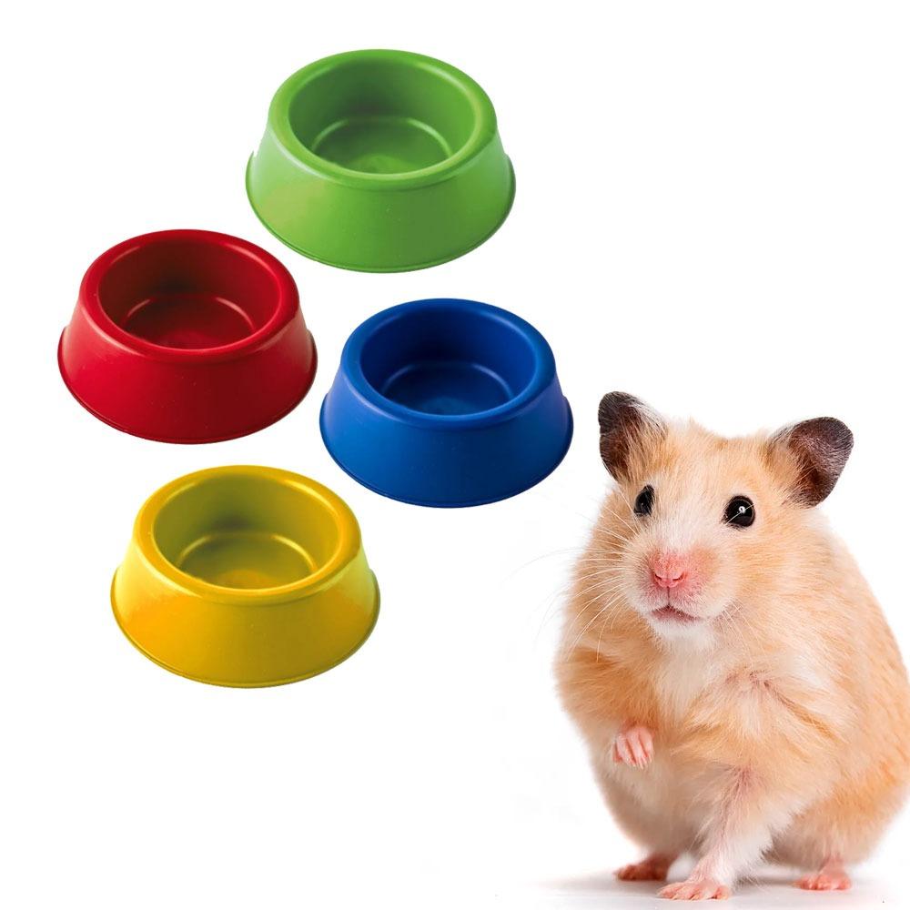 Comedouro Hamster 70ml Grand Pet