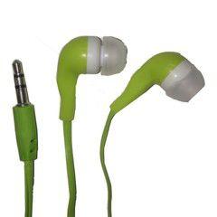 Fone de Ouvido Auricular Earphone BN-960 Gbmax Verde
