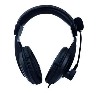 Fone Headset Call Pro USB Estéreo HS102 OEX