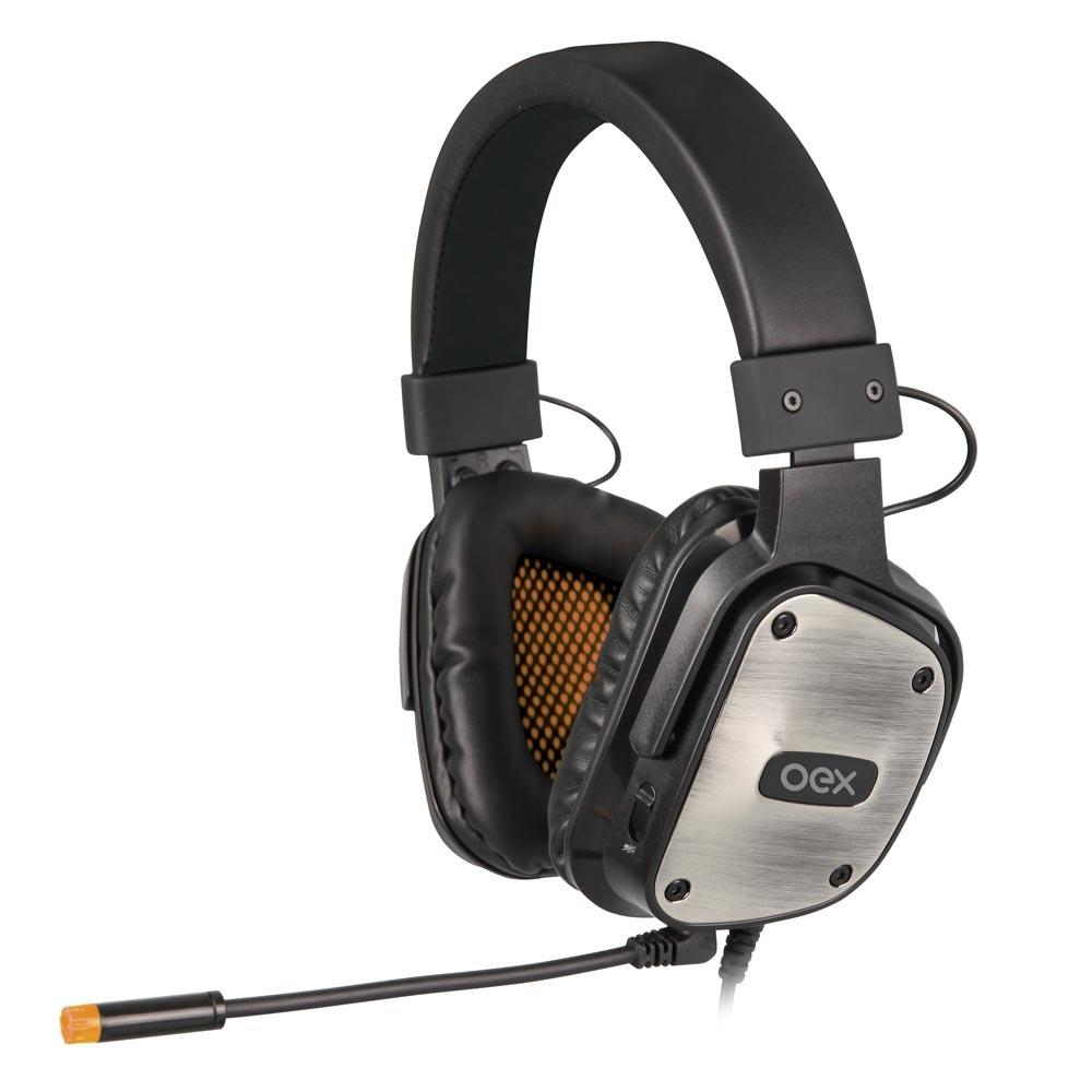 Headset Gamer OEX Game Armor - HS403