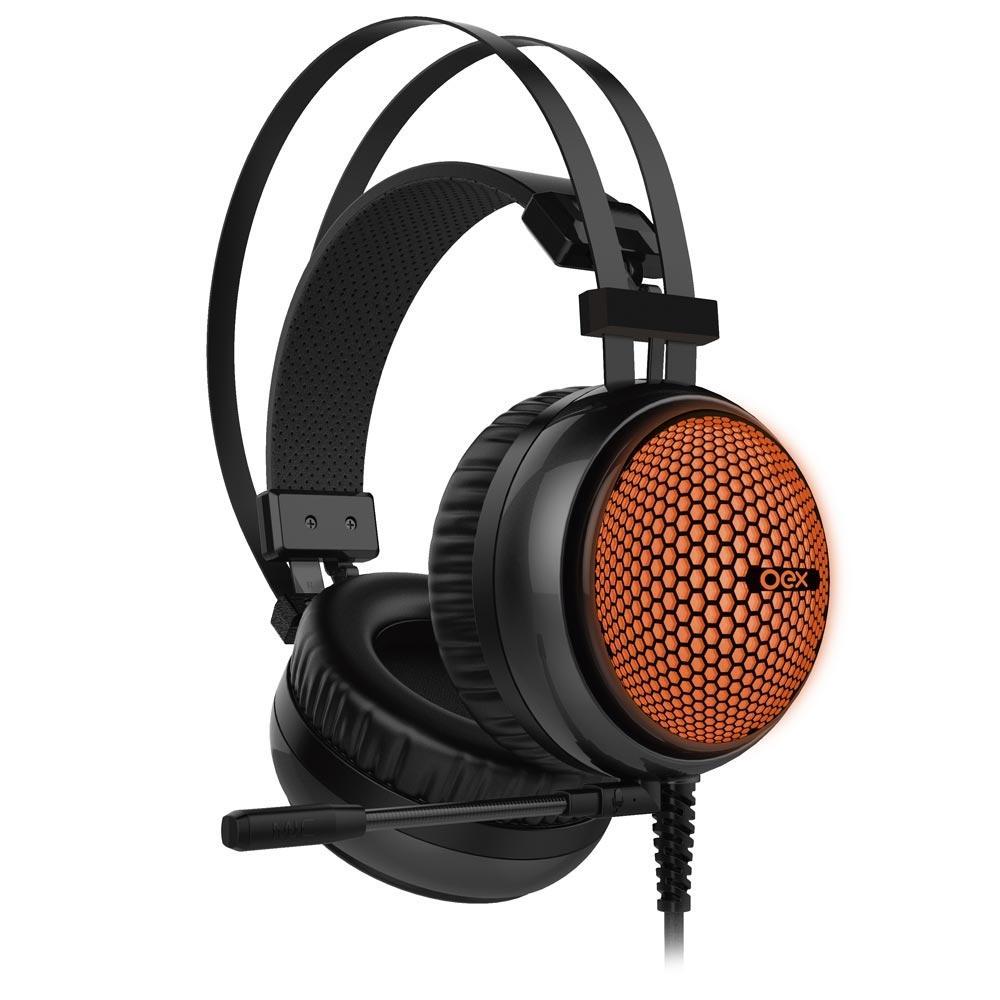 Headset Gamer OEX Game Hive - HS405
