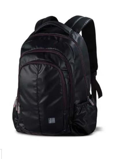 Mochila Swisspack Trip Marrom Escuro -  BO411