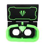 Óculos 3d Realidade Virtual Gbmax Verde