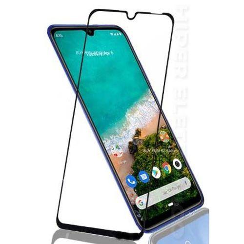 Película De Vidro 3D Frontal Xiaomi Mi A3 Gbmax Preto
