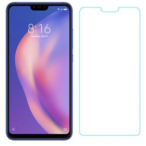 Película de Vidro para Xiaomi MI 8 Lite Gbmax Transparente