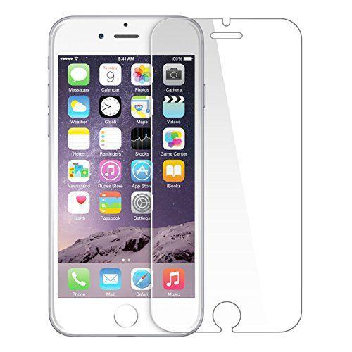 Película de Vidro Temperado para iPhone 6 (4.7) Gbmax Transparente