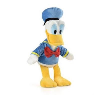 Pelúcia Pato Donald 33cm com Som - Multikids - BR334
