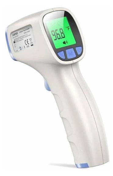 Termômetro Infravermelho Sem Contato Hc181 Health Care c/ inmetro