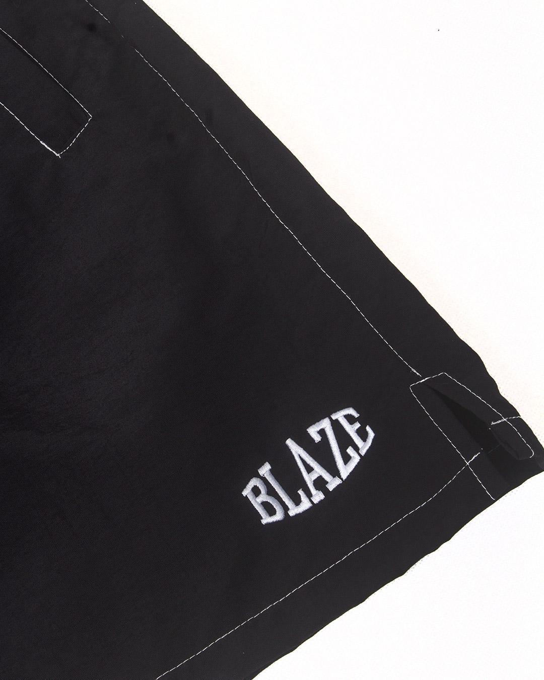 Bermuda Compact Black Blaze Supply