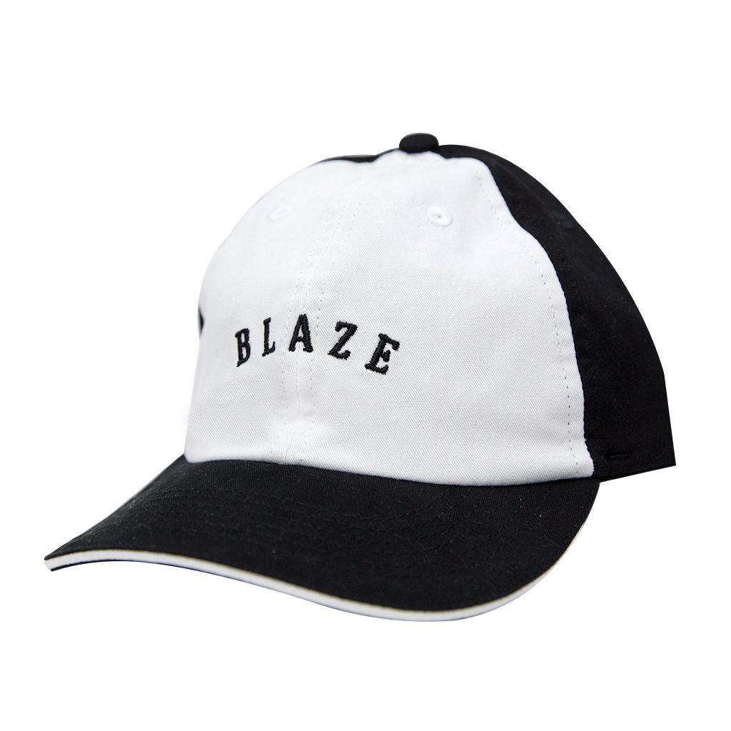 Boné Strapback Blaze Gun Black Blaze Supply