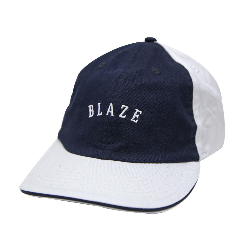 Boné Strapback Blaze Gun White