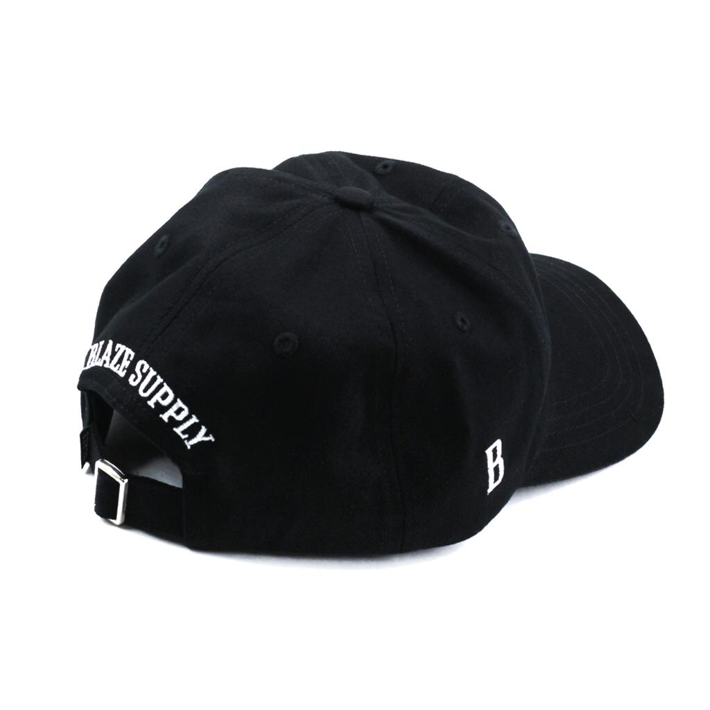 Boné Strapback Royal Badaui Blaze Supply
