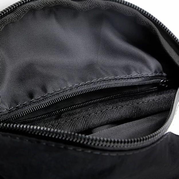 Bum Bag Patch Black Blaze Supply