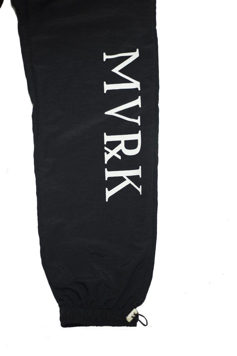 Calça MVRK II Preto