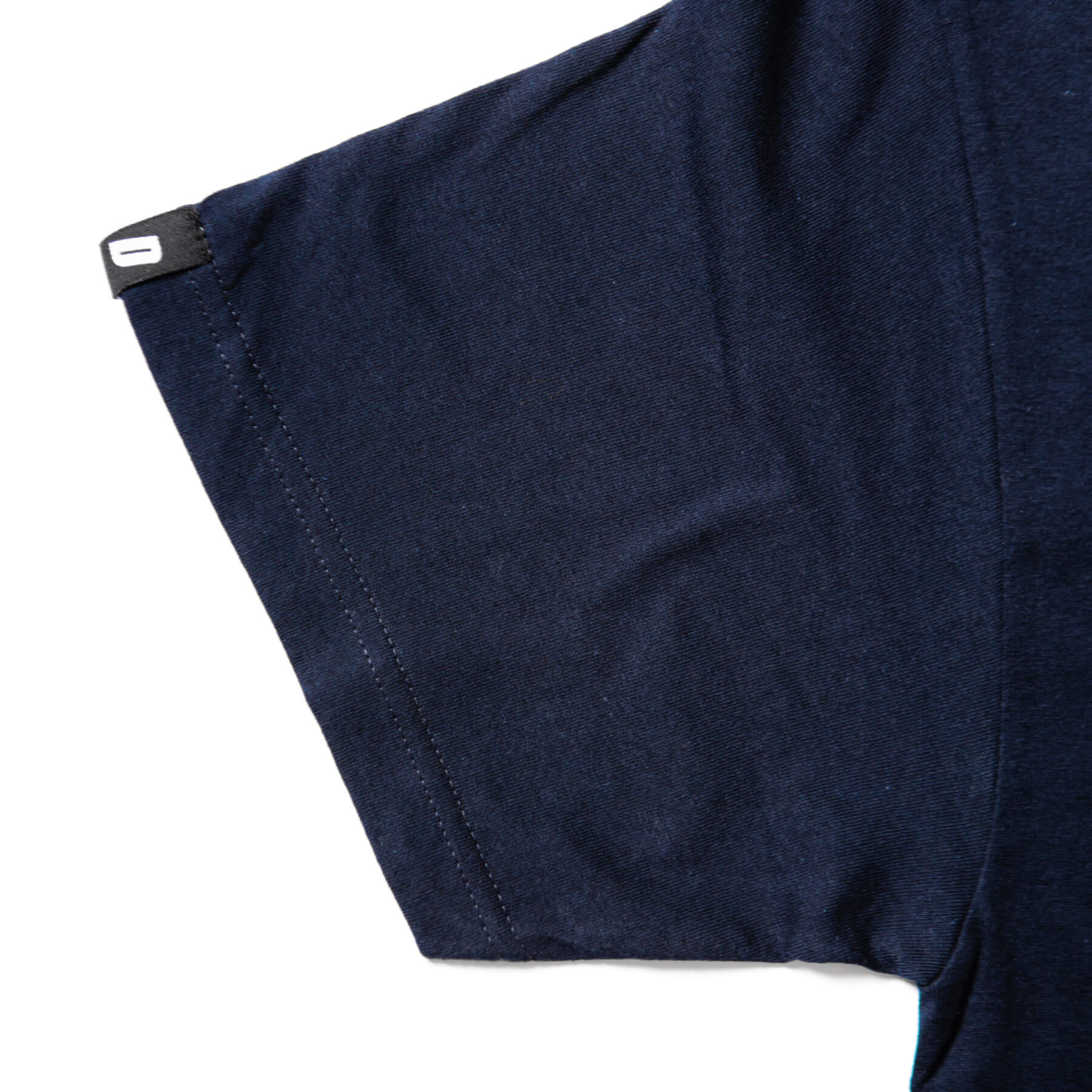 Camiseta Tee Logo Dope Company Azul Navy