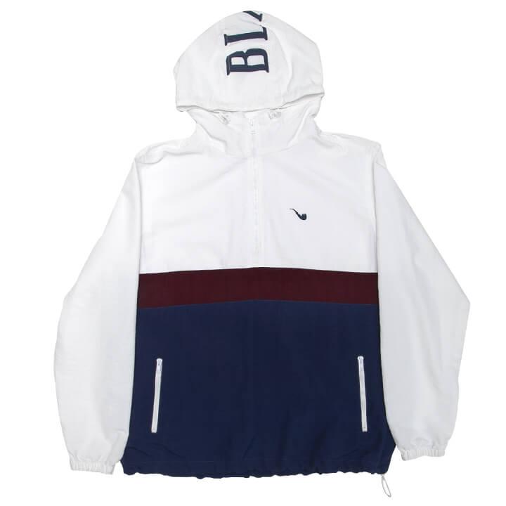 Corta - Vento Jacket Pipe White Blaze Supply