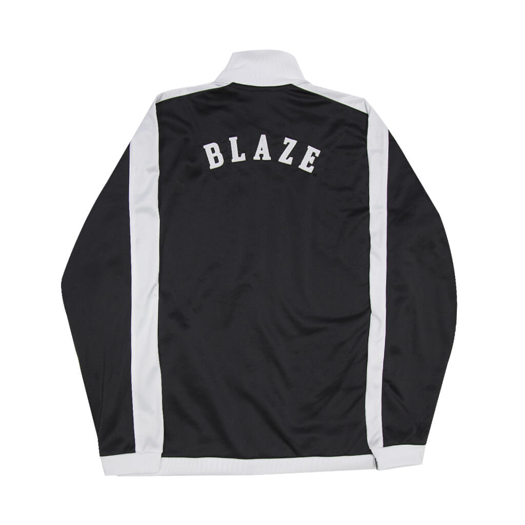 Jaqueta Stripe Blaze Supply Black