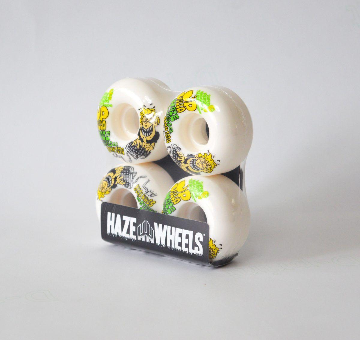 Rodas Signature Haze Wheels JP VILLA 51mm 101A