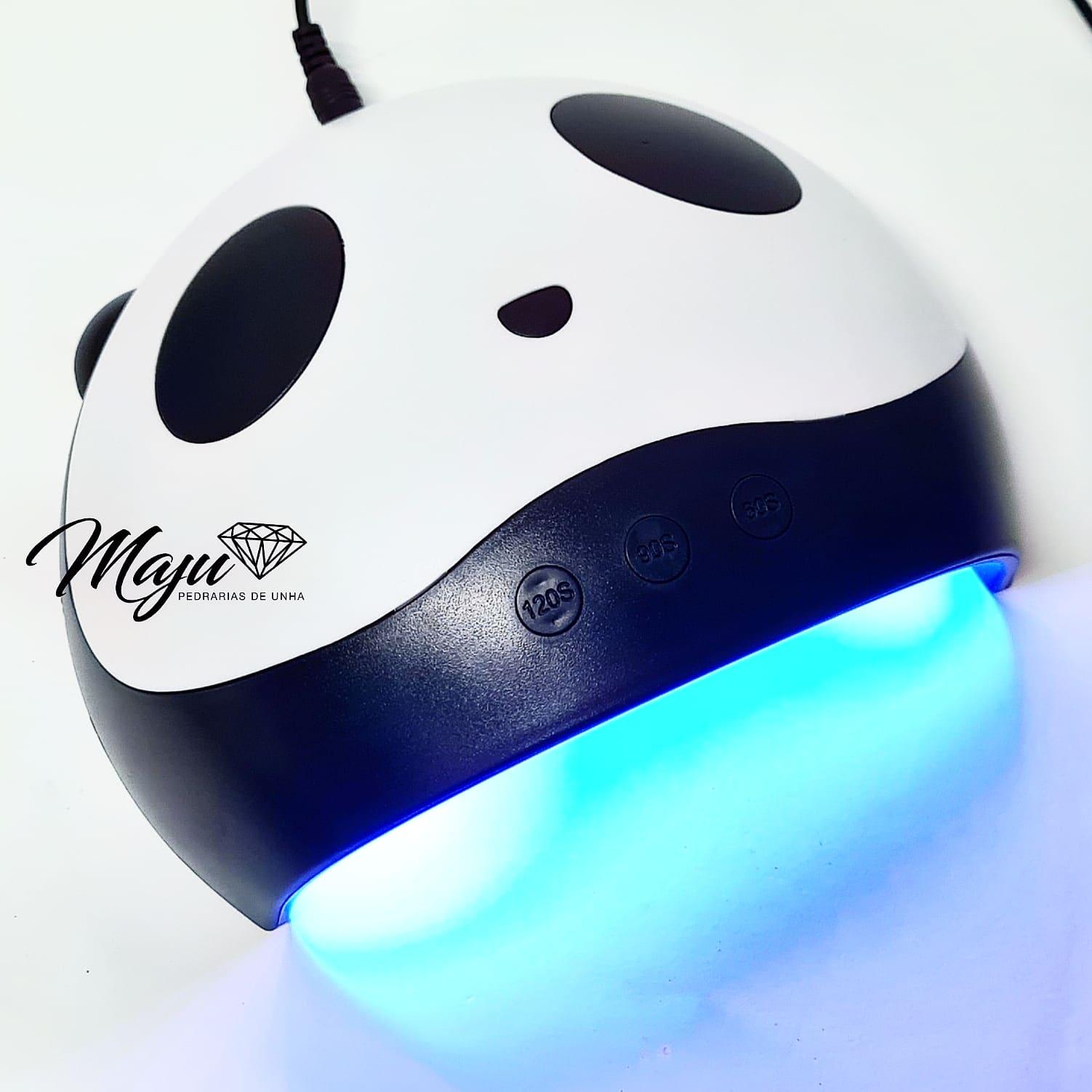 CABINE PANDA LED/UV 36W