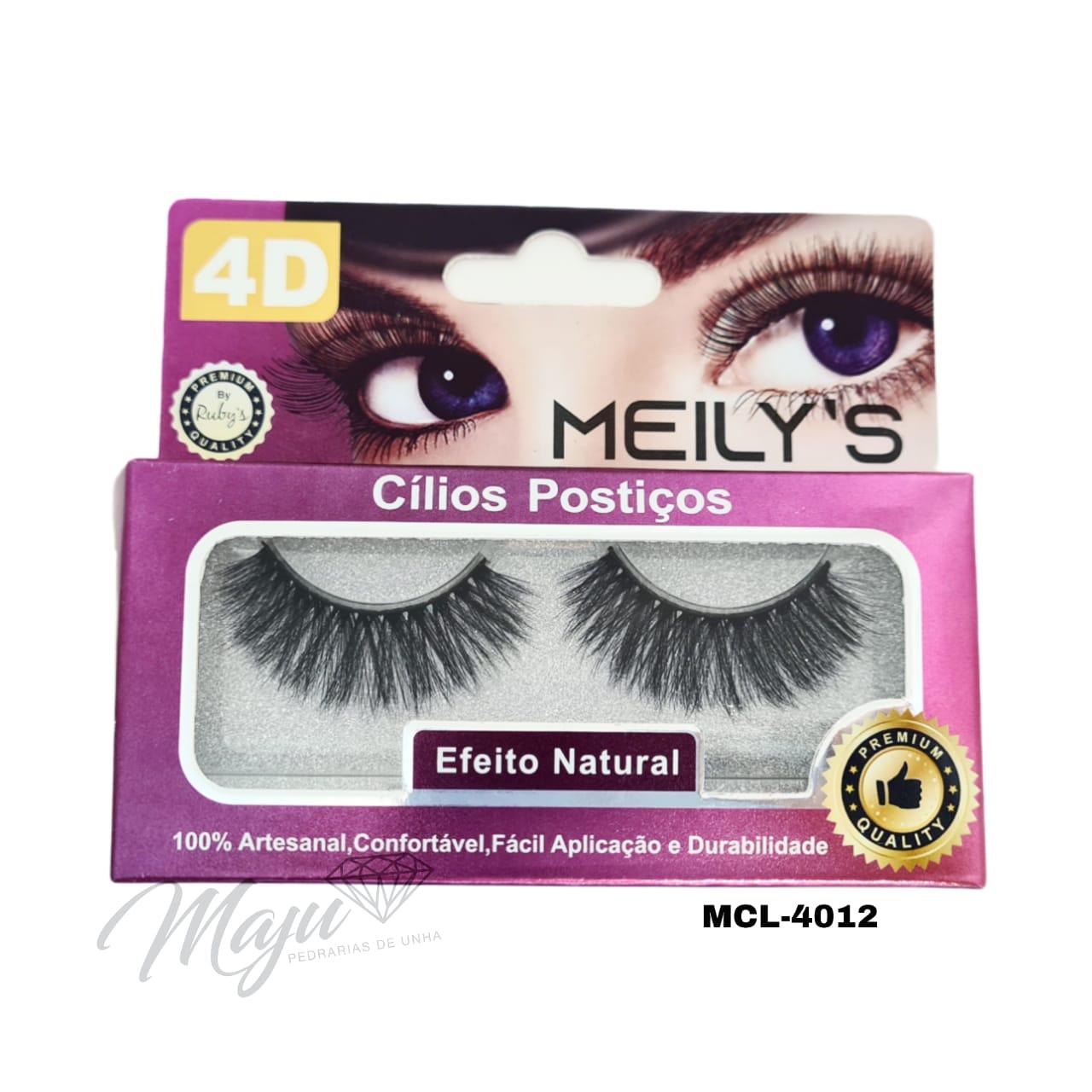 CILIO POSTIÇO PAR MEILYS MCL-4012